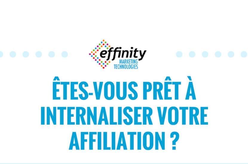 internalisation affiliation